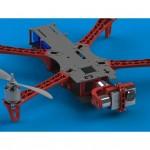 Drone et impression 3D