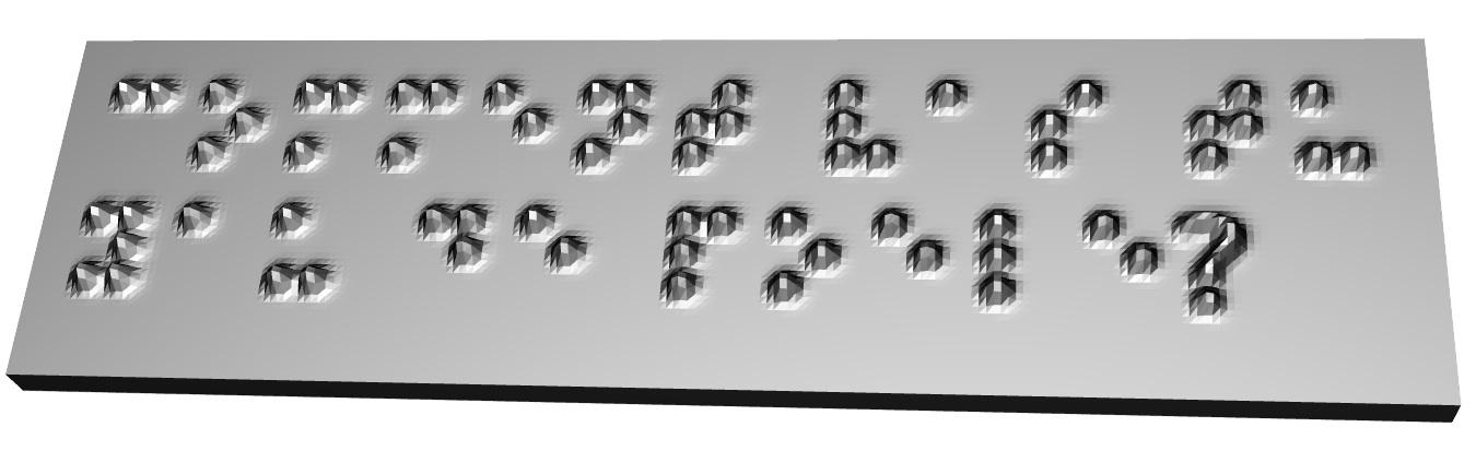 braille-3D
