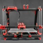 Imprimante 3D: la gMax enfin en vente.