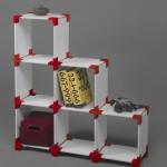 Les moidules imprimables en 3D, une alternative à IKEA?