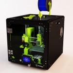 Test de l'imprimante 3D Stream 20 Pro