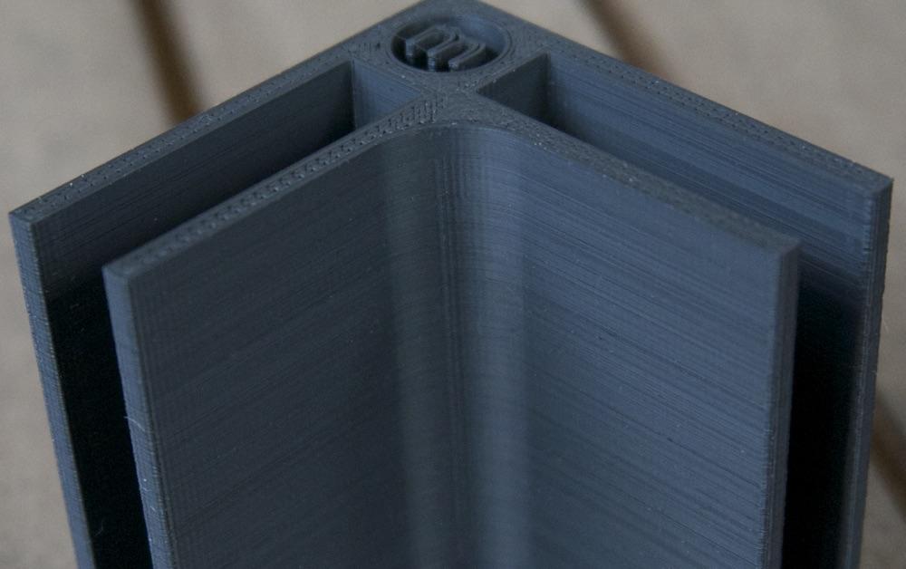 moidule noir abs