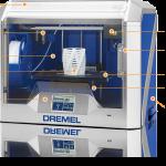 Dremel et sa «nouveauté» : la 3D40 Idea Builder