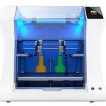 Nouveauté : L'imprimante 3d Bolt de chez LeapFrog