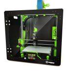 Les nouvelles imprimantes 3D «MK2» de Volumic